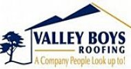 Valley Boys Roofing