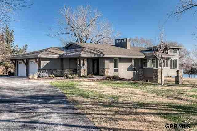 Lake Zorinsky Omaha Homes For Sale