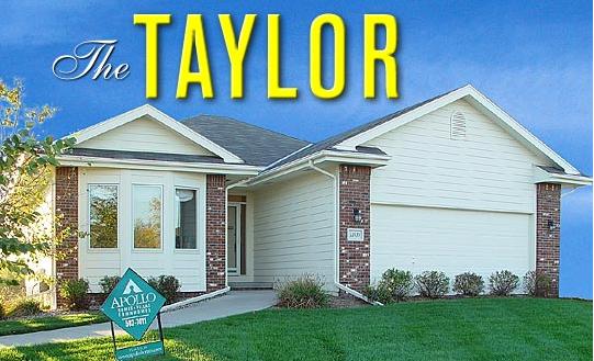 Apollo Building Corp Custom Homes And Villas Omaha Nebraska