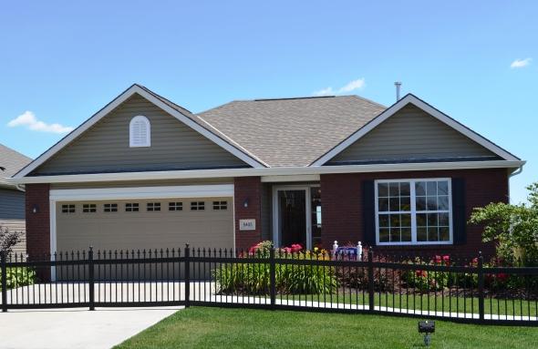 Charleston Homes Omaha Nebraska