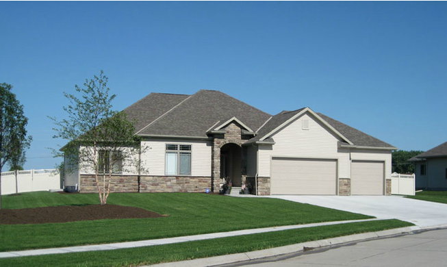 Hildy Homes Omaha Nebraska