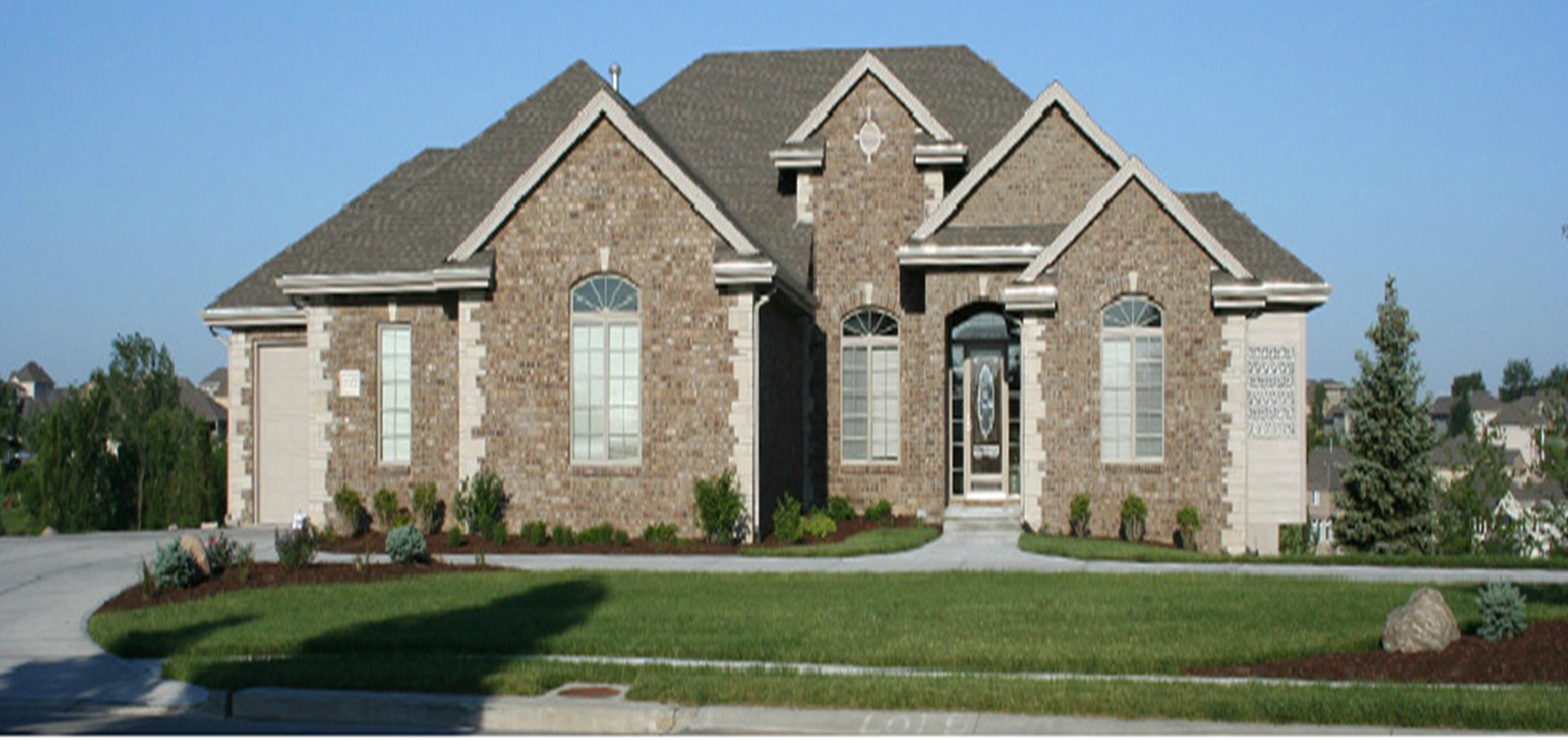 Birchwood homes inc omaha nebraska for Birchwood homes