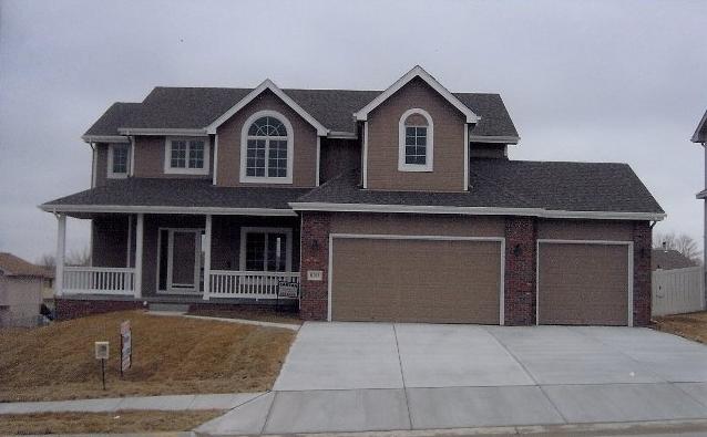 Carson Custom Homes Inc Omaha Nebraska