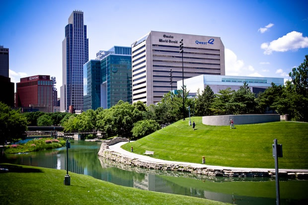 Gene Leahy Mall - Omaha Homes For Sale