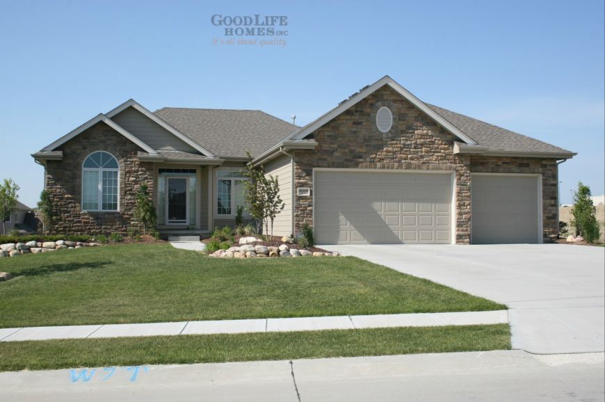 Good Life Homes Inc Omaha Nebraska