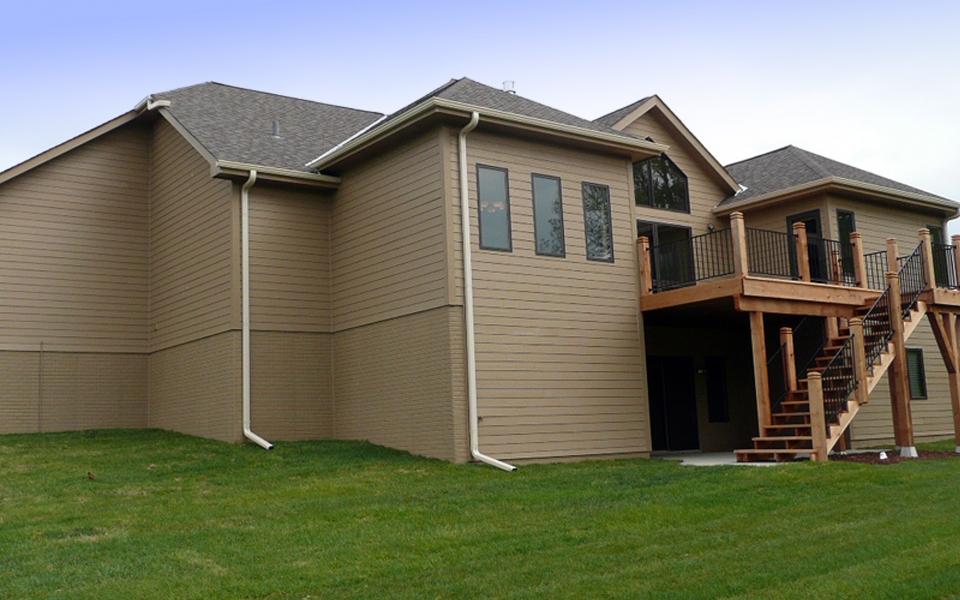 Ideal Designs Custom Homes Inc Omaha Nebraska