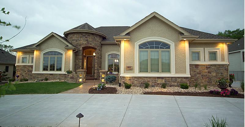 John Caniglia Homes Omaha Nebraska