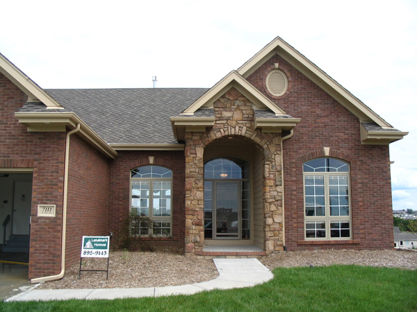 Landmark Performance Homes Omaha Nebraska