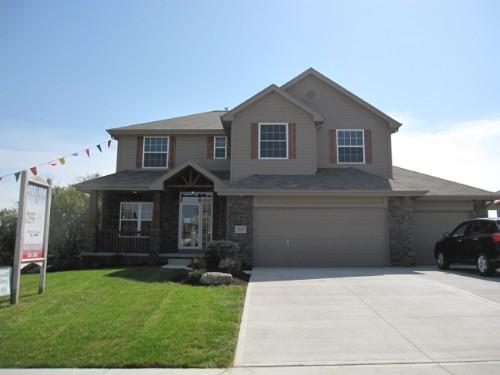 Sherwood Homes Lane Building Corp Omaha Nebraska