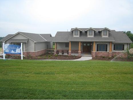 Prairie Homes Inc Omaha Nebraska